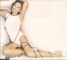 Kylie [Minogue] Can't Get You Out Of My Head CD2 UK CD Single