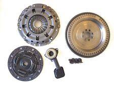 Kit Frizione + Volano Monomassa Ford Focus 1.8 TDCi 100/115cv National CK9836F