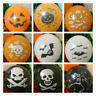 Large Halloween Party Balloons Latex High Quality ballon haloween Theame theme