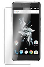 protection d'écran Premium en verre trempé 9H 0.25mm pour un plus X