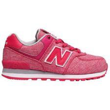 37,5 Scarpe rossi New Balance per bambini dai 2 ai 16 anni