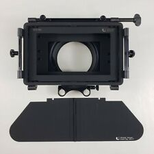 Chrosziel Mattbox Mattebox Matte Box MB 450-02 w/ French Flag 450-11 Pre-owned