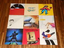 Krautrock - Deutschrock - SAMMLUNG - 9 LPs - She - Inga Rumpf - Email - Offers
