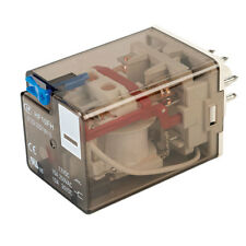 Hongfa HF10FH012D2ZDT 2 Pole 10A 12VDC 8 pin Plug In Power Relay