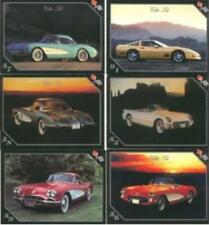 Vette Corvette 1991 Basic Trading Card Set