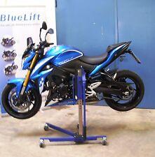 Motorrad Zentralständer für Suzuki GSX 1000S BlueLIft Moto Central Stand
