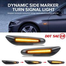 LED Seitenblinker für BMW E81 E82 E87 E88 E90 E91 E92 E93 E46 E60 E61 X3 E83 E84