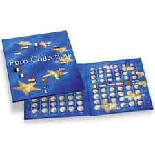 Münzalbum presso Euro-collection volume 1 per 12 KMS i primi paesi (324353)