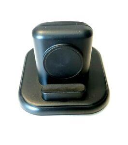 Apple Watch Wireless Charging Stand - Black - ST-14