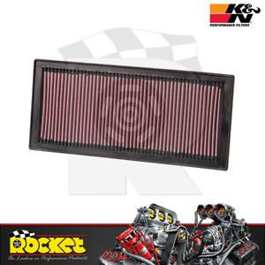 K&N Panel Air Filter Fits Subaru Forester/Liberty/WRX - KN33-2154