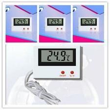Digital Temperature Controller Thermostat Incubator LCD Aquarium Fish Tank SZ