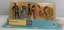 Princess Elena of Avalor Figurine 6 pcs Disney Toy Play Set New