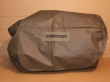 SWISS ARMY MILITARY UNISSUED WATERPROOF LARGE GEAR BAG DRY PACK CAMPING HUNTING