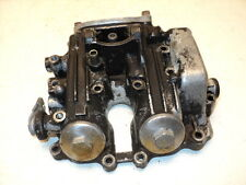 Yamaha XT550 XT 550 #4250 Valve Cover / Cylinder Head Cover with Rocker Arms