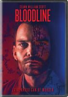 Bloodline DVD 2019 BRAND NEW FAST SHIPPING