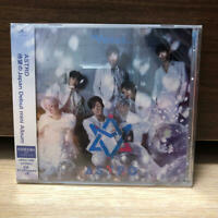 [NEW]ASTRO Venus First CD + photobook Japan Limited Edition