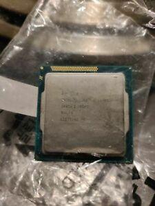 Processeur Intel Core i5-3470S 2,9GHz Quad Core