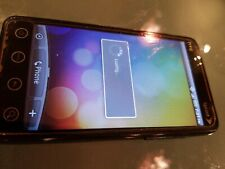 HTC EVO 4G - 1GB - Black (Sprint) Smartphone