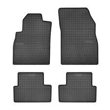 2010-2018 CACZA0302 Fußmatten Auto Autoteppich für Chevrolet Orlando 7 Pers