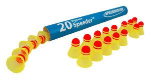 Speedminton Match Speeder, Case of 20