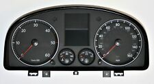 VW Touran Speedo Clocks Dash Pod 1.9 TDI 1T0920962A