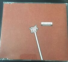 WEDDING PRESENT Dalliance CD 3 Track B/w She's My Best Friend, Niagara (pd44496)