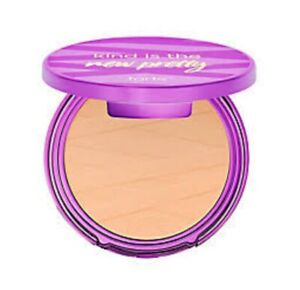 Tarte Double Duty Shape Tape Powder Foundation 22B Light Beige Brand New In Box