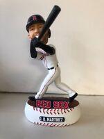 J D Martinez Boston Red Sox 2018 FOCO Baller Series Bobblehead NIB  FLASH SALE