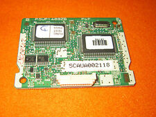 Panasonic KX-TE82492 Voice Message Card PBX [C0395E]