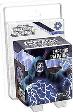 Star Wars : Imperial Assault - Emperor Palpatine/Villain - NIB/MINT/QUICK SHIP