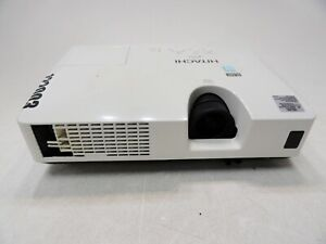 Hitachi CPX8 HDMI 1080p Video Projector w/Lamp 3,000 Hours
