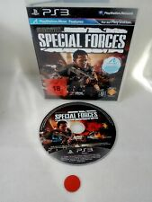 SOCOM: Special Forces   Playstation 3   PS3   gebraucht in OVP