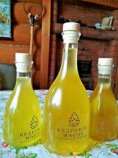 Wholesale Cedar Pine Nut Royal Oil - Unrefined Extra Virgin Coldpressed Organic