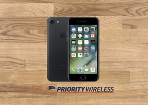 Apple iPhone 7 32/128/256GB A1660 Unlocked Brand New