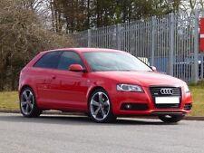 Audi A3 2.0TFSi/ 2.0TDi S-LINE/Sport Suspen. Lowering Spring Kit (F:25mm R:25mm)