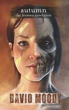Hardback Signed Ghost Story & Horror Books