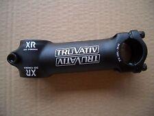 Truvativ XR Vorbau Ahead, Länge 100 mm, für Lenker 25,4 mm, schwarz, NEU