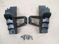 BMW R1100RT  seat hardware