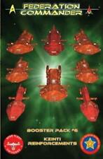 Federation Commander Booster Pack #6 by Amarillo Design Bureau  ADB 4206