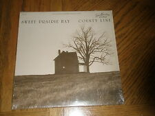 COUNTY LINE / SWEET PRAIRIE HAY ~ 1978 Grass Mountain Album In Shrink ~ NR MINT