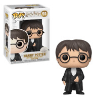 Funko! Pop Vinyl Figurine Harry Potter Yule Outfit #91 - Goblet of Fire