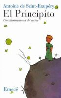 El Principito/ The Little Prince, Paperback by Saint-Exupery, Antoine de; Del...
