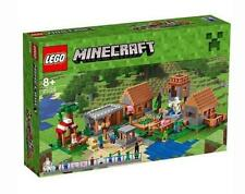 21128 LEGO® Minecraft™ The Village - NEW - Authorised Retailer