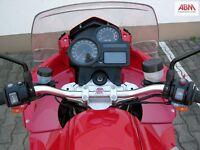 ABM Lenker Superbike Kit BMW R 1200 ST ABS  Typ: R1ST  Bj. 05-11  Komplettkit