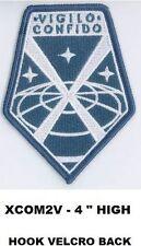 X-COM VEL-KRO PATCH - XCOM2V