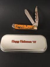 Case Halloween Mini Trapper 2007 08659