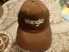 WRANGLER HAT