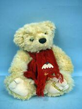 "Harrod's Signature 8"" Plush Teddy Bear"