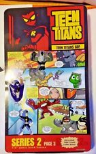 Teen Titans Go! Series 2 Page 3 Mini Figure 6-Pack