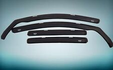 Wind Deflectors For FORD MONDEO MK4 Estate 5-doors 2007-2015 4-pc ISPEED Tinted